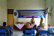 Dinsos Rembang Berangkatkan 3 KK ke Pulau Sumatra
