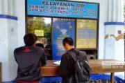 Pemohon SIM di Rembang Naik 20 Persen