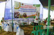 Ratusan Pelajar Tanam Pohon di Pantai Karang Jahe
