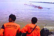 Ubaloka Rembang Dapatkan Pelatihan di Air