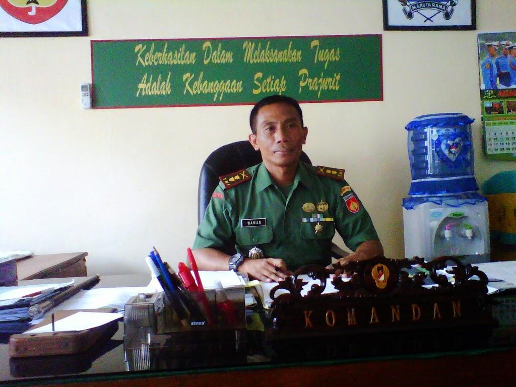Waspadai Kejahatan Atas Nama TNI Polri