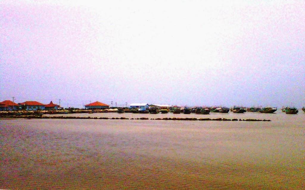 Laka Laut di Wilayah Rembang Turun