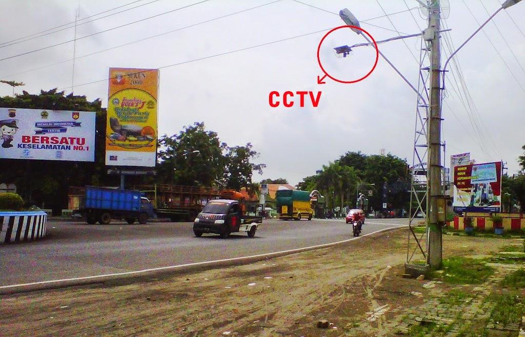 Tiga CCTV Pantura Dinilai Kurang