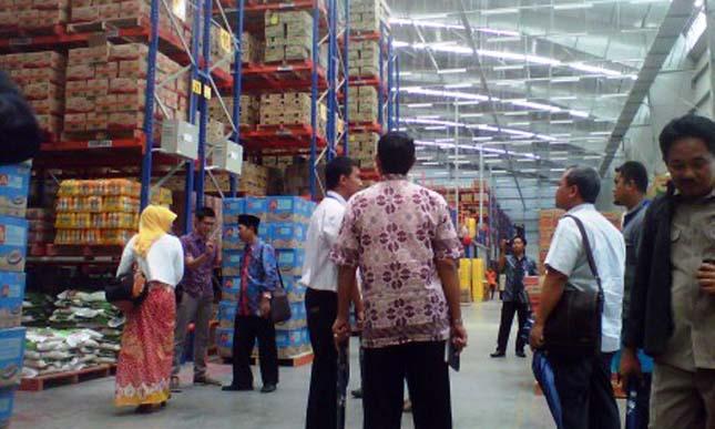 Produk Lokal Rembang Harusnya Ada di Toko Modern