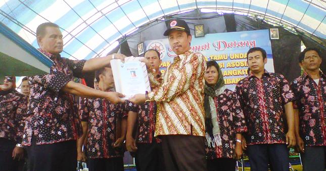 Nelayan Rembang Punya Asosiasi Resmi