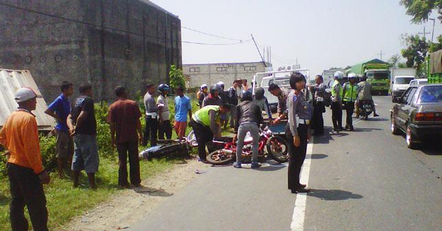 Kecelakaan Purworejo, Renggut Satu Nyawa