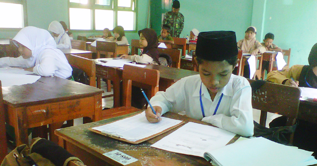 Siswa Tingkat SD Hingga SMA Ikuti KSM
