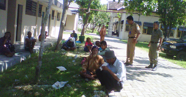 Jelang Ramadhan, PGOT Ditertibkan