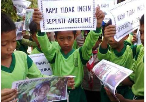 Kasus Angeline, Semoga Tak Terulang