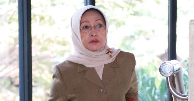 Pesan Putri KH Abdul Wahab Chasbullah pada Alumni Pesentren