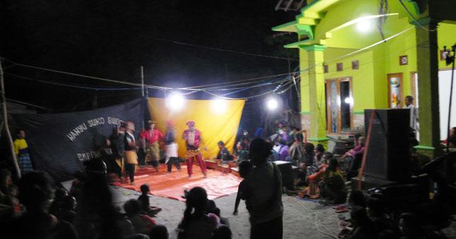 Emprak, Sandiwara Tradisional Ala Pelosok Desa
