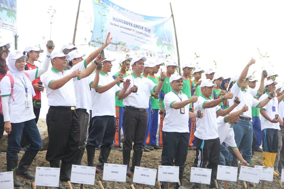 CSR Diharap Bisa Bantu Masyarakat