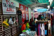 Pengusaha Clothing di Rembang Kian Merebak