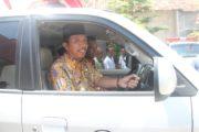 Unit Kendaraan Pelayanan Kesehatan Ditambah