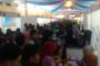 Ribuan Tenaga Kerja Padati Rembang Job Fair 2016
