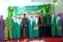 Mbak Iyah Pimpin Fatayat 2016-2021