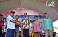 5400 Nelayan Bakal Dapat Kartu Asuransi