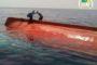 Puing Kapal Ditemukan di Sluke, Penyisiran Korban Nihil