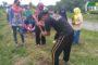 IPNU-IPPNU Kaliori Tanam 500 Pohon