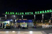 PKL Alun-Alun Rembang Perlu Ditertibkan