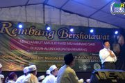 "Rembang Bersholawat, Sejukkan ""Iklim"" di Rembang"