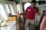 Diduga Dendam, Wakil Nahkoda Habisi Nyawa Nahkoda Saat Berlayar