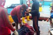 Nelayan Rembang Temukan Mayat Berdandan Necis di Perairan Laut Jepara