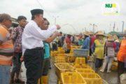 Bupati Ingin TPI Dikeramik, Nelayan Takut Licin