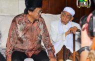 Sambangi Mbah Moen, Wakil MPR-RI Tekankan Empat Pilar Kebangsaan
