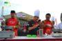Festivel Kuliner, Bupati dan Wabup Ikut Memasak