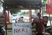 Angkringan NKRI, Wujud Aksi 212 di Rembang