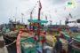 Nelayan Rembang Masih Setia Pada Cantrang