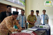 Kurang 26%, BPJS Kesehatan Gandeng PCNU Rembang