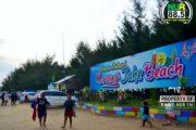 Libur Panjang, Karang Jahe Berjubel Wisatawan