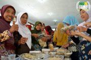 Ratusan IRT di Rembang Dapat Pelatihan Olah Masak
