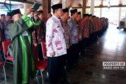 553 Pejabat OPD Kabuaten Rembang Dilantik