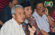 Dialog Ganjar Dengan Nelayan Rembang, Belum Ada Titik Temu