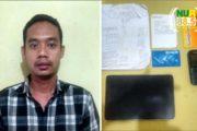 Polres Rembang Bekuk Pelaku Togel Online