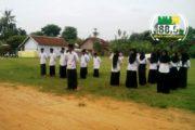 Sambut Tahun 2017 dengan Kemah Bhakti IPNU IPPNU