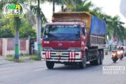 Jalanan Kota Rembang Bakal Bebas Dari Kendaraan Berat