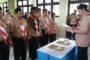 Pramuka Mahasiswa Pertama di Rembang Dilantik