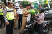 Bupati Ikut Razia Polisi, Apa Jadinya?