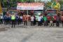 Sopir Angkutan Barang se Kabupaten Rembang Ikuti Apel Bersama