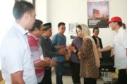 Menteri BUMN Harap Pabrik Semen di Rembang Segera Beroperasi