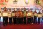 Belasan Tokoh Terima Penghargaan Pada Peringatan HPN