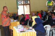 Pelaku UKM di Rembang Dikenalkan OL Shop