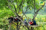 Tak Perlu Jauh-Jauh ke Jogja, Rembang Punya Watu Congol