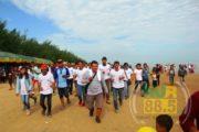 Maritim Youth Week di Rembang Digelar Meriah
