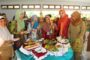Ibu-ibu PKK Beradu Kelezatan Makanan