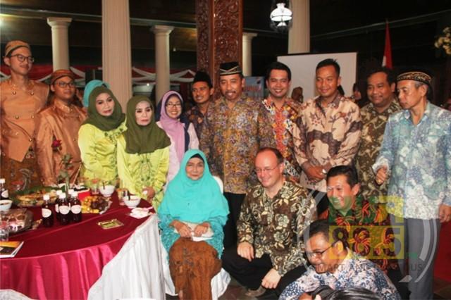 Kartini, Pahlawan Nasional Milik Rembang